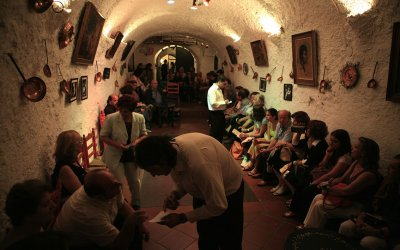 Flamenco grenade office de tourisme - Office du tourisme grenade ...