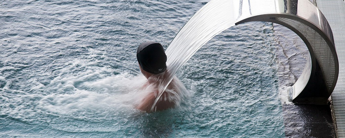 Baños Arabes Nudistas:Home » Cosas que hacer » Salud y bienestar » Balneario de Zújar