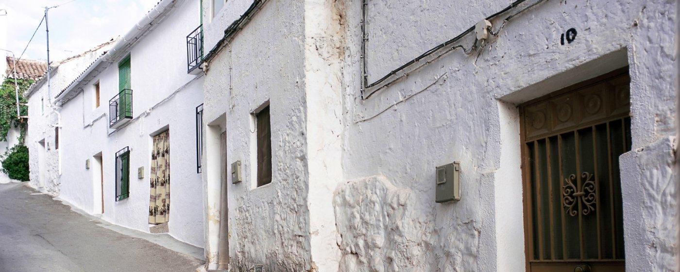 Benal a de las villas qu ver y qu hacer turismo de for Villas granada ii