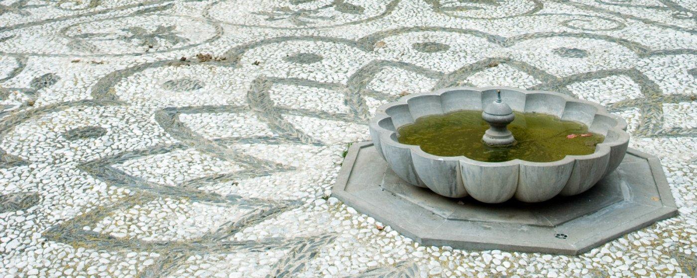 Baños Arabes Nudistas:Cájar Turismo de Granada