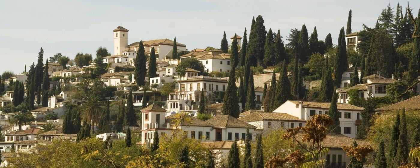 Baños Arabes Nudistas:Home » Poblaciones » Granada