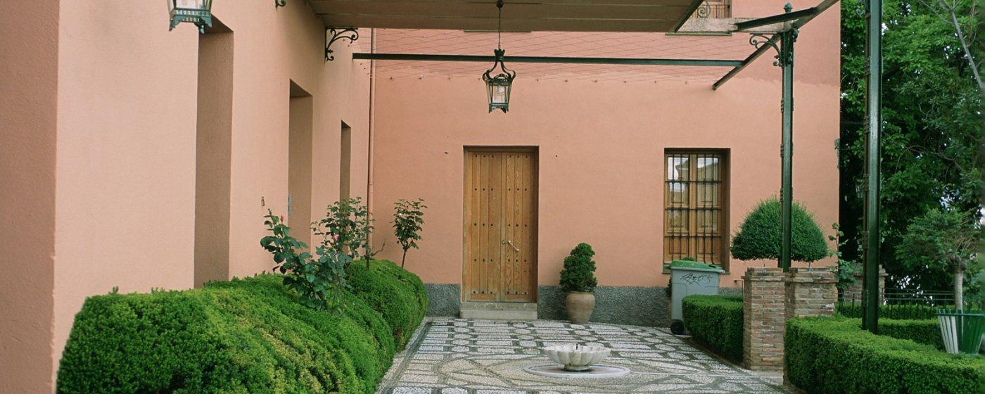 Casa en huetor vega great cheap excellent free hutor vega for Pisos alquiler huetor vega