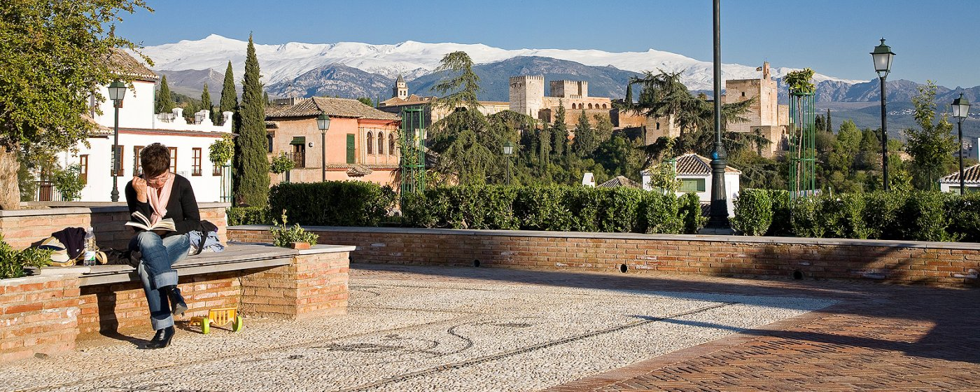 Hotel Santa Isabel La Real Granada