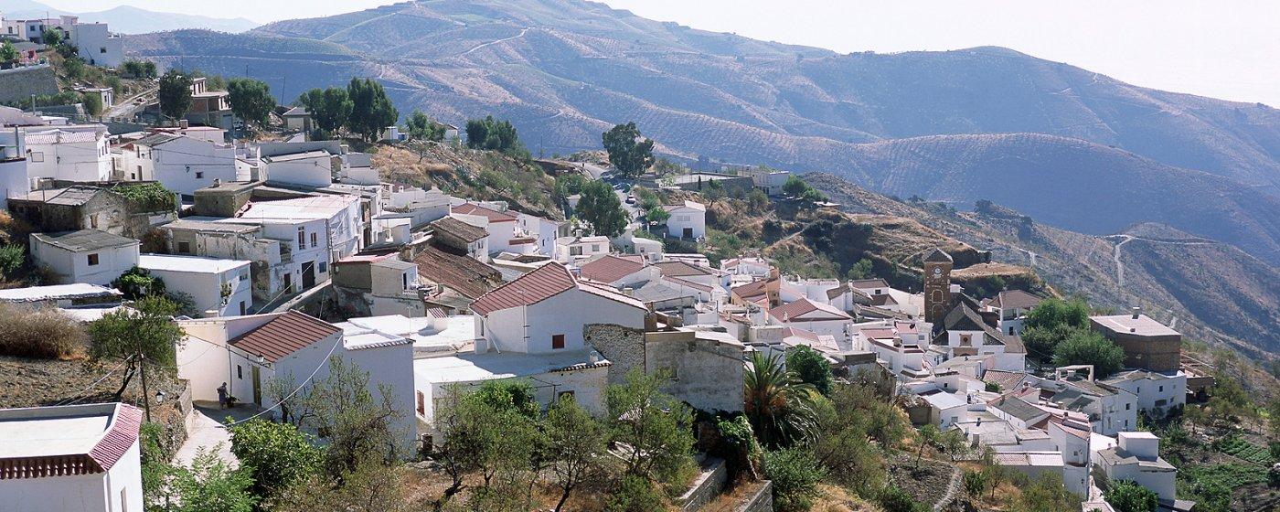 Baños Arabes Nudistas:Sorvilán Turismo de Granada