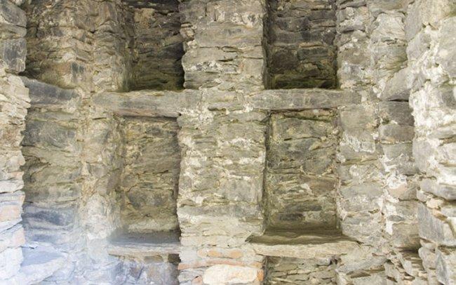Columbario Romano De La Torre Del Monje