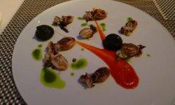 Restaurantes donde comer en granada patronato turismo for Meson madera otivar