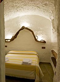 casas cueva en granada