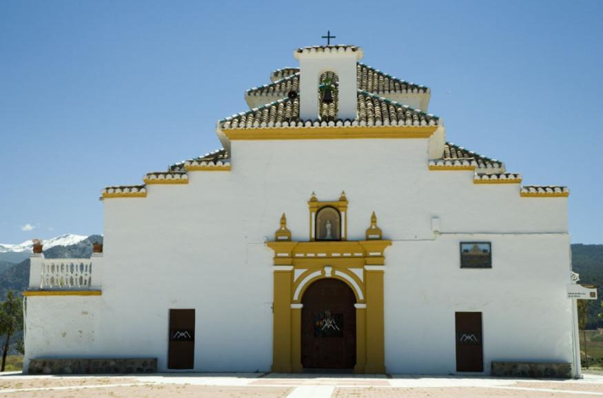 Ermita Virgen de las Nieves - Dílar