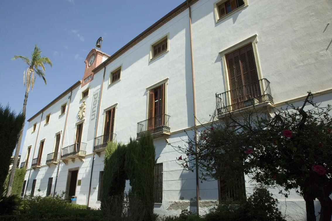 Casa de la palma for Casa de granada