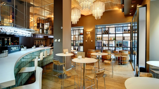 Restaurante Alameda  Granada
