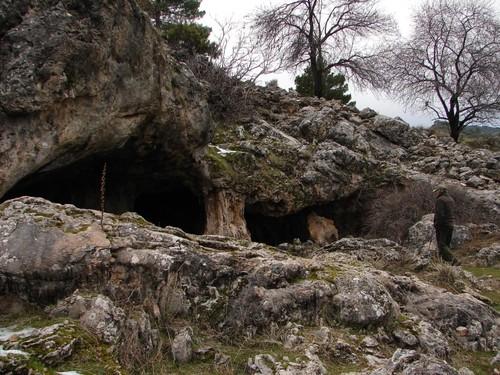 cueva de los marmoles