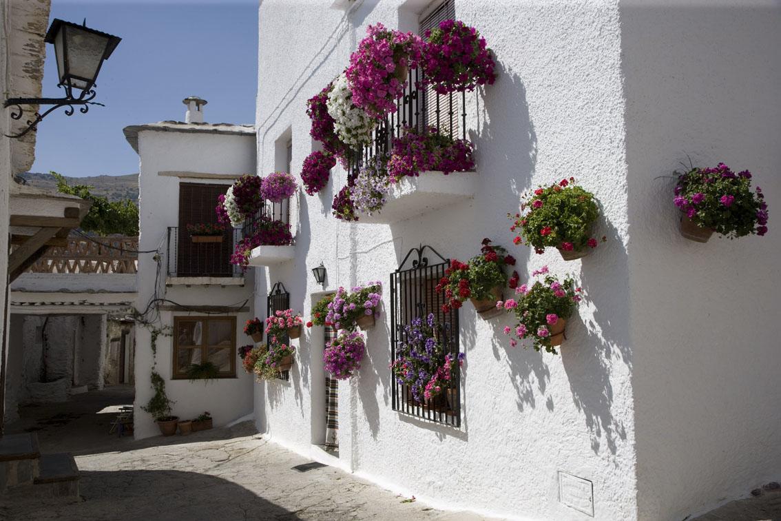 Rincón de Bubión