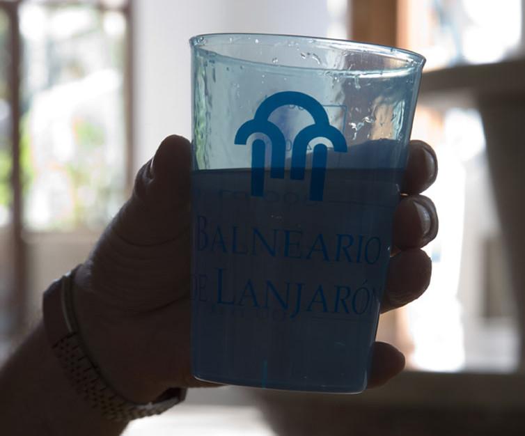 _U4T9063 Balneario. Lanjaron. Granada.