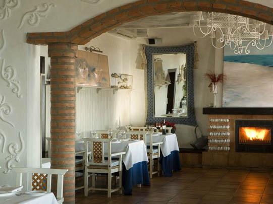 Restaurante Los Moriscos Granada Patronato De Turismo