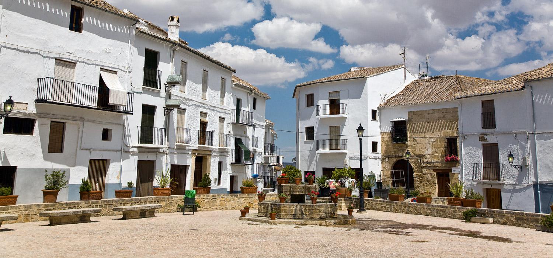 Baños Romanos Granada:Alhama, la ciudad de los tajos