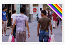 shopping en Granada