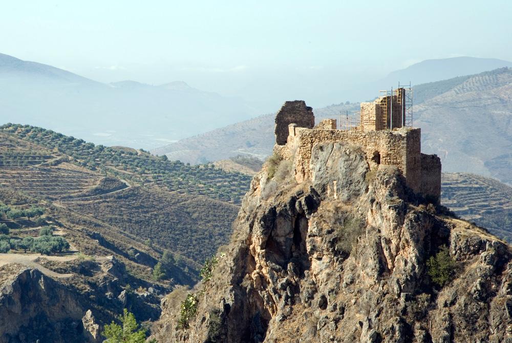 castillo-de-lanjaron