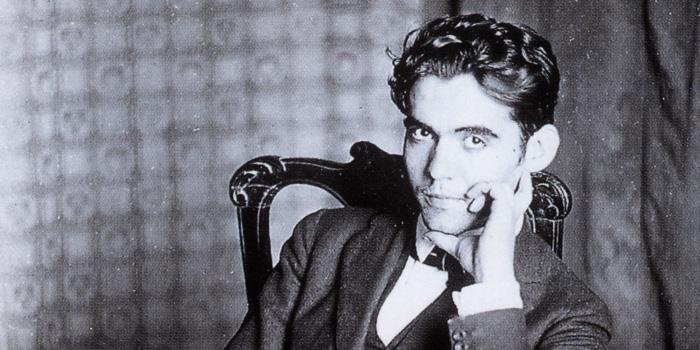 Ruta de Federico García Lorca