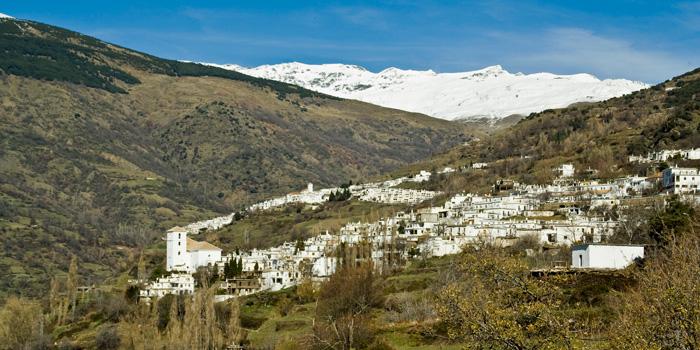 La Alpujarra, país de ninguna parte